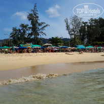 Фото отеля Best Western Phuket Ocean Resort 3* Карон