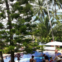 Фото отеля Best Western Phuket Ocean Resort 3*