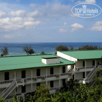 Фото отеля Best Western Phuket Ocean Resort 3* наш корпус