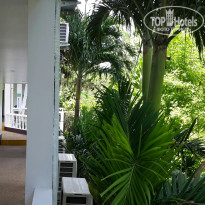 Фото отеля Best Western Phuket Ocean Resort 3* вход в номер