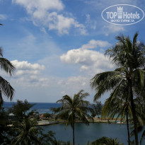 Фото отеля Best Western Phuket Ocean Resort 3* вид из номера