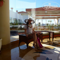 Фото отеля Siva Sharm Resort & Spa 5* Холл отеля.