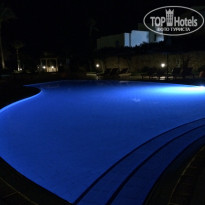 Фото отеля Renaissance Sharm El Sheikh Golden View Beach Resort 5*