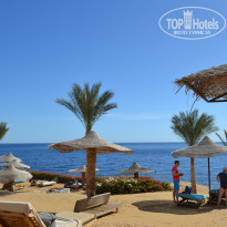 Фото отеля Monte Carlo Sharm Resort & Spa 5*
