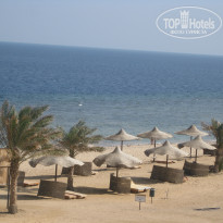 Фото отеля The Three Corners Sea Beach Resort 4*