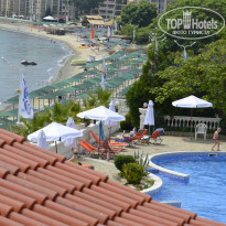 Фото отеля Royal Bay 4*