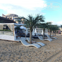 Фото отеля DIT Majestic Beach Resort 4*