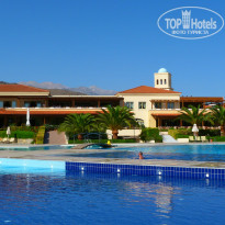 Фото отеля Pilot Beach Resort and Spa 5*
