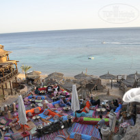 Фото отеля Sharm Holiday 4* наш пляж в старом городе