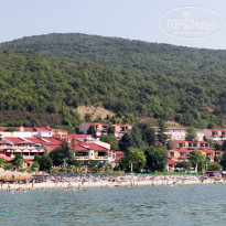 Фото отеля Elenite Holiday Village (Villas) 4* Вид с моря!