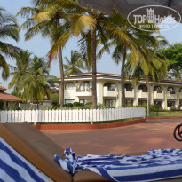 Фото отеля Holiday Inn Resort Goa 5* У бассейна
