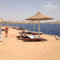 Фото отеля Halomy Naama Bay Resort 3* Пляж.