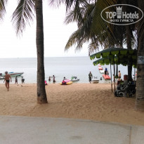 Фото отеля Mermaid's Beach Resort 3*