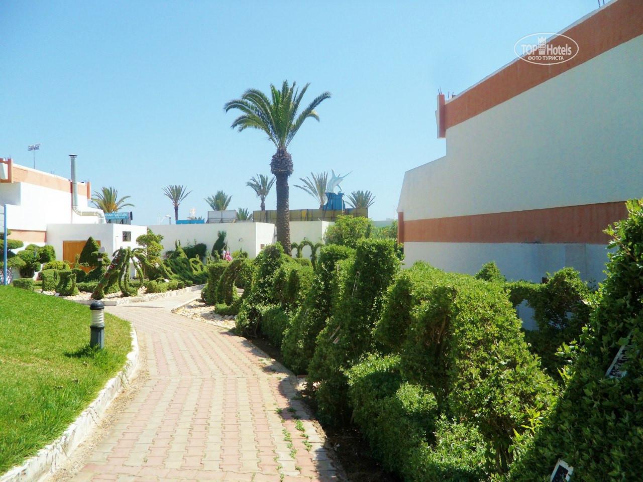 All photos отеля Al Moggar Garden Beach Club 4*. Rating of world ...