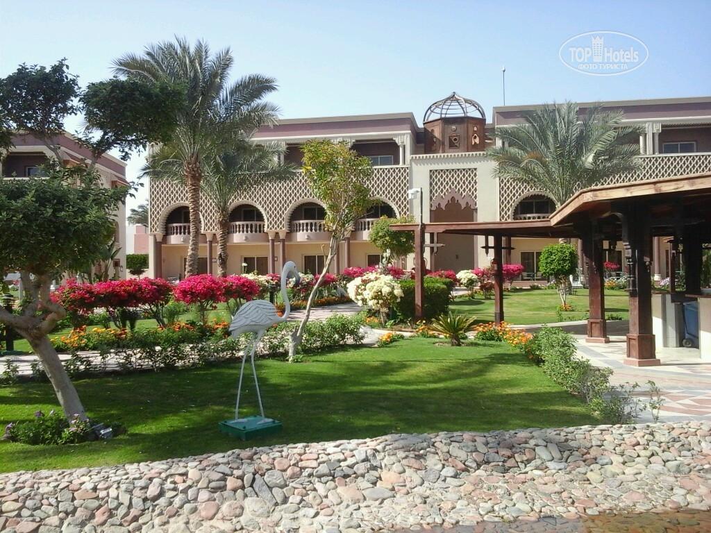 All photos: Hotel territory отеля Sunrise Select Garden Beach Resort ...