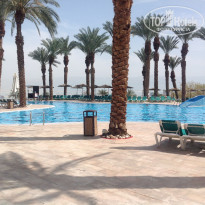 Фото отеля David Dead Sea Resort & Spa 5*