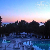 Фото отеля Delphin De Luxe Resort 5*