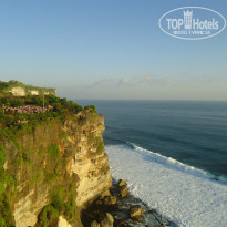 Фото отеля Grand Mirage Resort & Thalasso Bali 5*