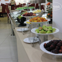 Фото отеля The Princess Beach Hotel 4*