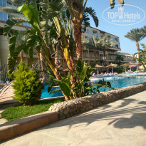 Фото отеля Panorama Bungalow Resort Hurgada 4*