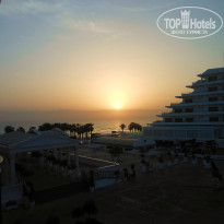 Фото отеля Constantinos the Great Beach 5* Восход солнца.