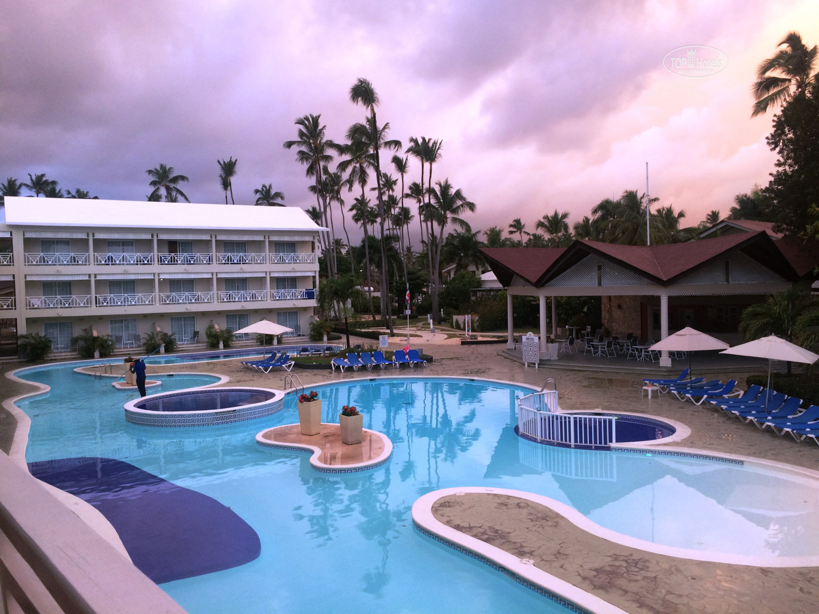 vista sol punta cana beach resort casino 4 доминикана про казино