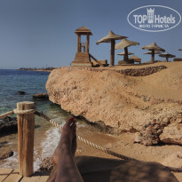 Фото отеля Monte Carlo Sharm Resort & Spa 5* Вдали от суеты.