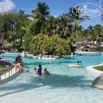 Фото отеля Bavaro Princess All Suites Resort, Spa & Casino 5* Бассейн