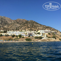 Фото отеля Mitsis Family Village Beach Hotel 4*