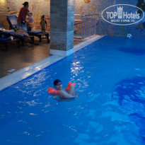 Фото отеля Sealife Family Resort 5* бассейн