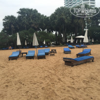 Фото отеля Botany Beach Resort 3* Пляж