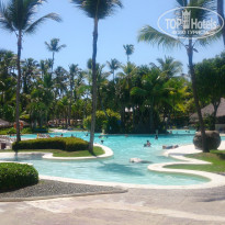 Фото отеля Bavaro Princess All Suites Resort, Spa & Casino 5*