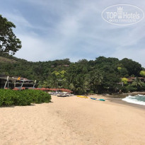 Фото отеля Tongsai Bay Cottages and Hotel 5*