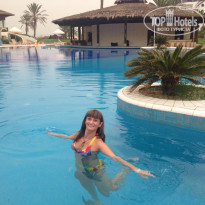 Фото отеля Marhaba Resorts 4*