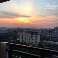 Фото отеля Golden Sea Pattaya 3* 7этаж