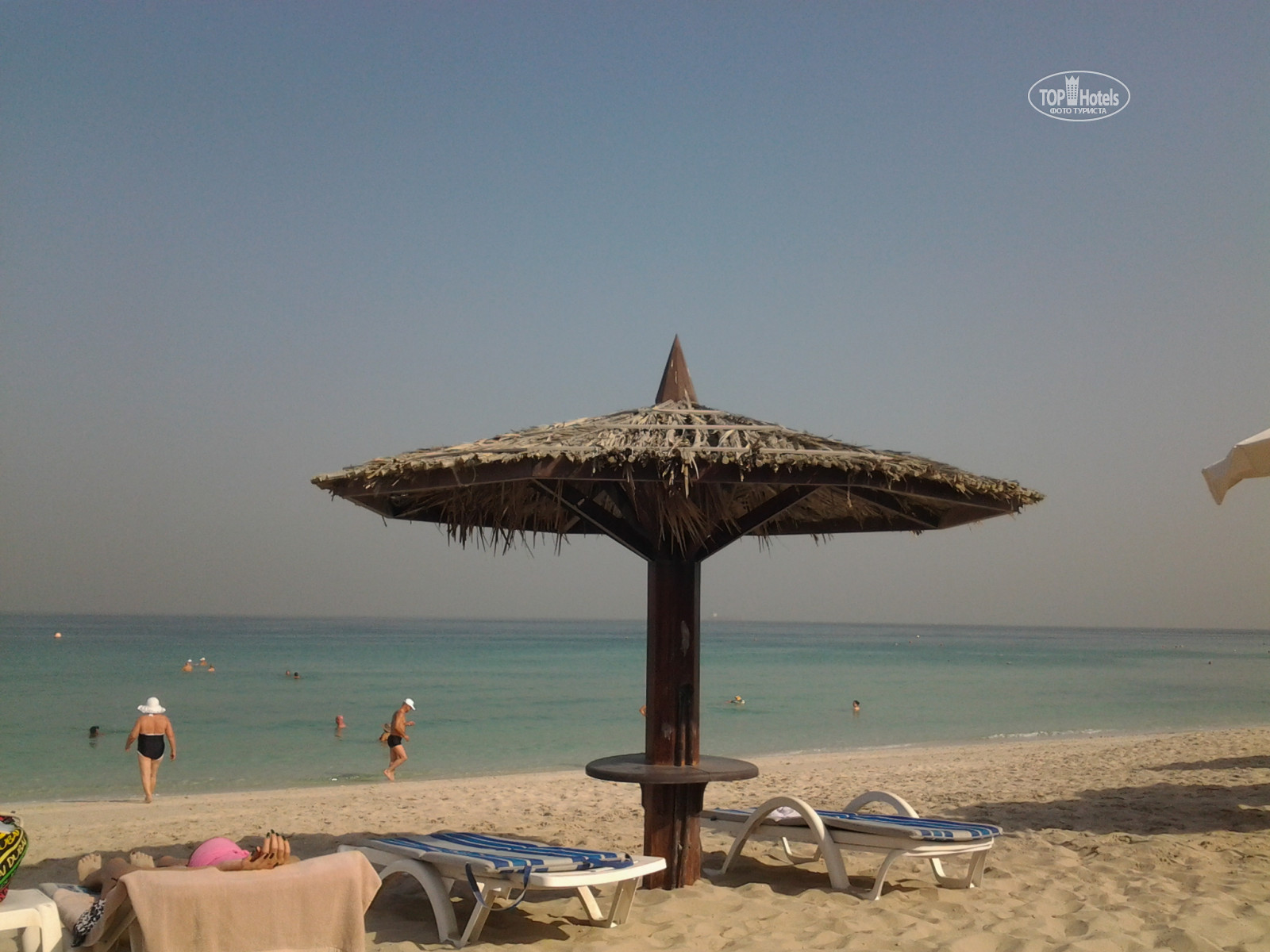 Шарджи фото туристов на пляже