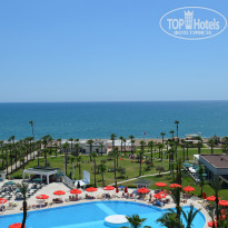 Фото отеля IC Hotels Santai Family Resort 5* Вид из номера Кинг