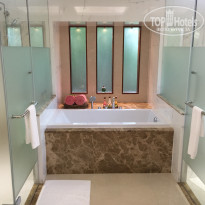 Фото отеля Santiburi Beach Resort & Spa Koh Samui 5* Вилла с бассейном