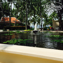 Фото отеля Santiburi Beach Resort & Spa Koh Samui 5*