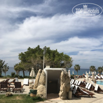 Фото отеля Coral Beach Hotel & Resort 5*