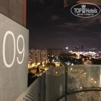 Фото отеля Hesperia Tower Hotel & Convention Centre 5*