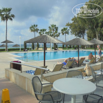 Фото отеля Atlantica Miramare Beach 4*