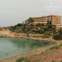 Фото отеля Coral Beach Hotel & Resort 5* Пляж Корал Бей