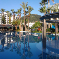 Фото отеля D-Resort Grand Azur 5*