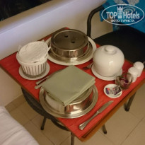 Фото отеля Le Meridien Phuket Beach Resort 5* Room service