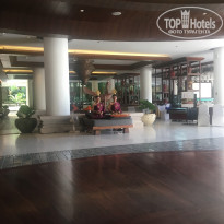 Фото отеля Movenpick Resort and Spa Karon Beach 5*