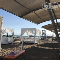 Фото отеля Sherwood Breezes Resort Hotel 5*