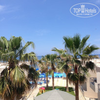 Фото отеля Bomo Club Krini Beach 3* Вид из номера