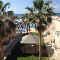 Фото отеля Bomo Club Krini Beach 3*