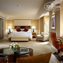 Фото отеля Jumeirah Essex House 5* Junior suite